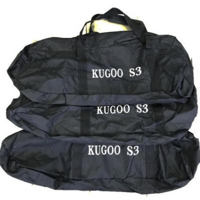 Сумка для электросамоката Kugoo S2\S3