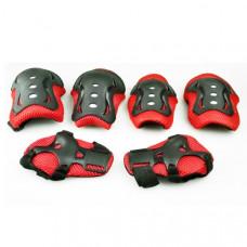 Комплект защиты для детей Sport, качественный материал