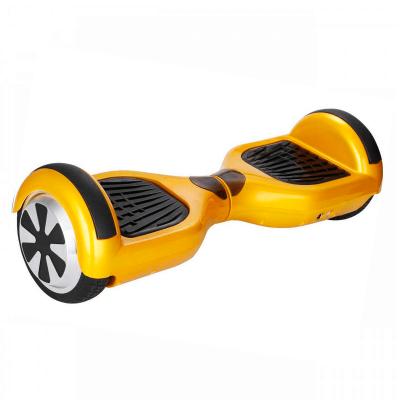 Гироскутер Smart balance 6.5 (Жёлтый)