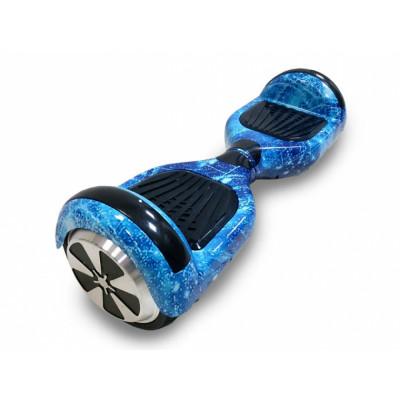 Гироскутер Smart balance 6.5 (Синий космос)