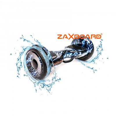 Zaxboard ZX-11 (Синий огонь)