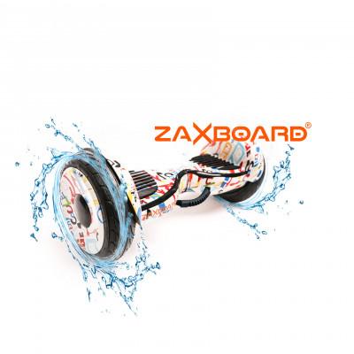 Zaxboard ZX-11 (Граффити)