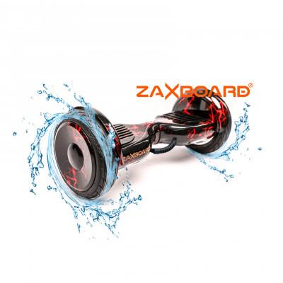 Zaxboard ZX-11 (Красная молния)