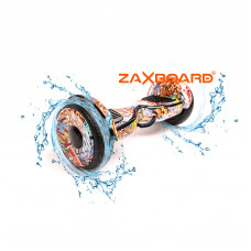 Zaxboard ZX-11 (Лас Вегас)