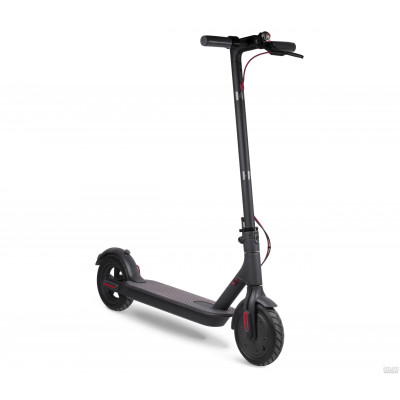 Электросамокат Xiaomi Mijia Electric Scooter Black (Чёрный), m365